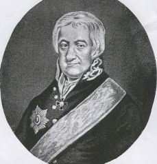 Charles Gascoine of Carron Company (18th century)